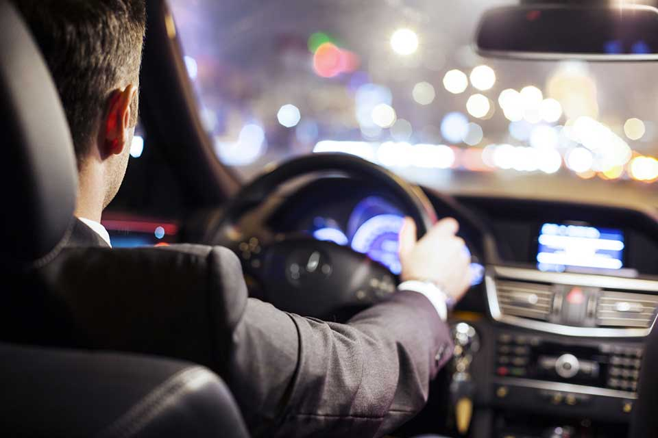 Uber Drivers Left Out Of Workers' Compensation Protection – For Now