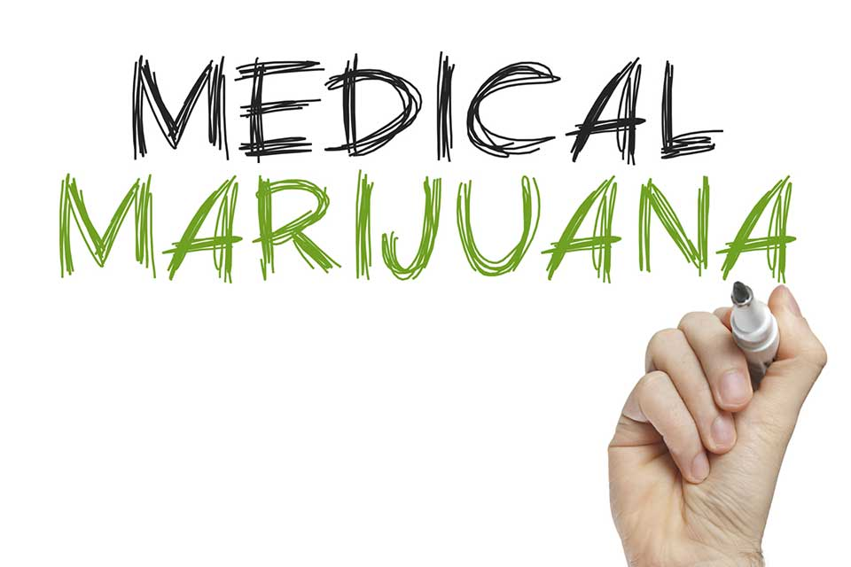 Medical Marijuana In The Workplace- 50 Shades Of Gray Area