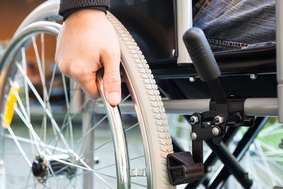Everything You Need to Know About Permanent Total Disability