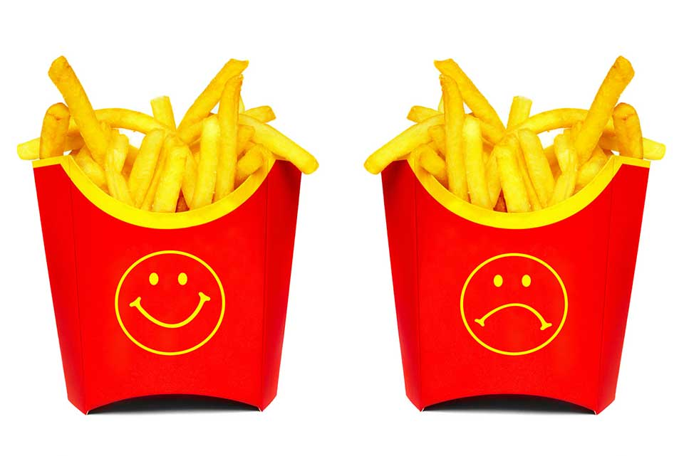 Catching Fries: What Exactly Is In The Course Of My Employment?