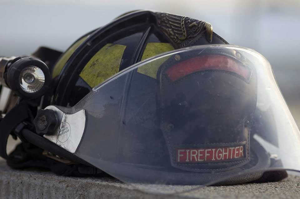 Colorado Workers Compensation for First responders