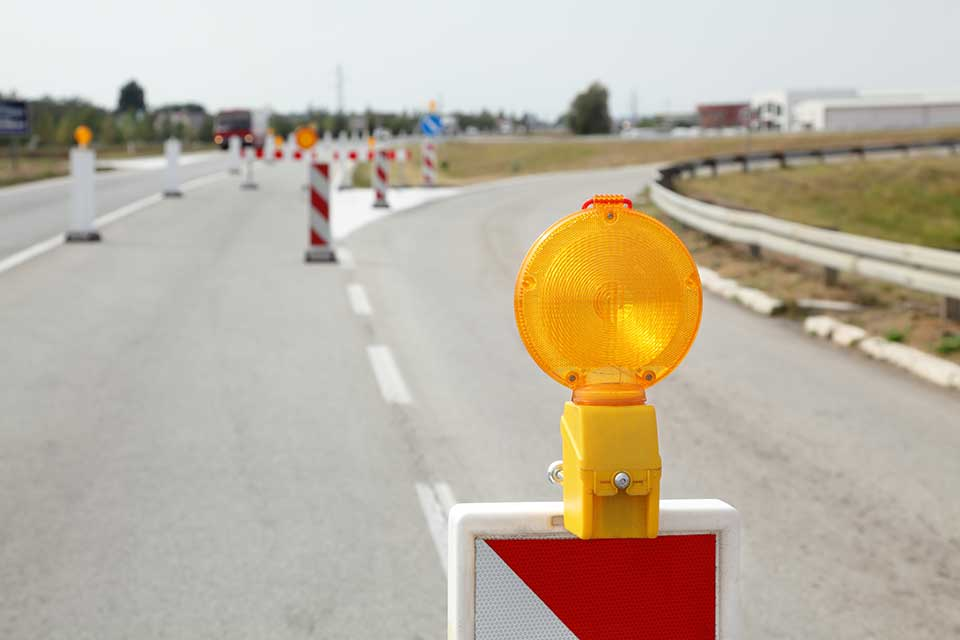 Roadside Manners: Work Zones and Tragedy