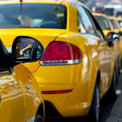 A Drivers' Union for Uber?: What the Uber Settlement Means for Workers' Compensation Rights