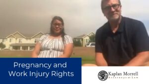 Worker's Compensation and Pregnancy