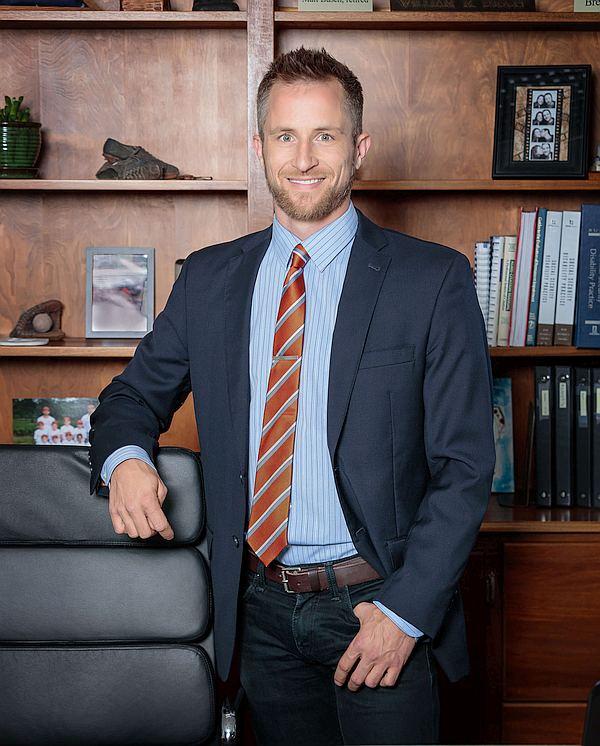 Brett Busch