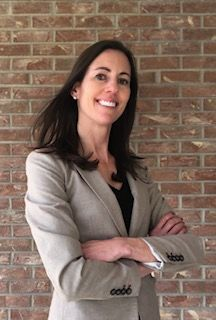 Jacqui Condon Workers' Compensation Attorney at Kaplan Morrel law firm.